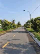 Thanh Phú: Quyết tâm xây dựng xã nông thôn mới nâng cao