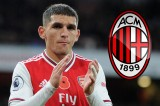 Arsenal bán Lucas Torreira cho Milan với giá hời