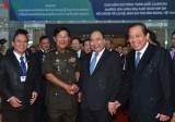Việt Nam và Campuchia đoàn kết chống dịch bệnh Covid-19
