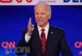 Ông Joe Biden chiến thắng trong cuộc bầu cử sơ bộ ở bang Alas