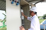 Nâng cao năng lực giám sát, bảo vệ môi trường