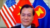 Việt Nam đề nghị hợp tác với Mỹ sản xuất máy thở