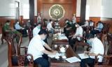 UBND tỉnh Long An: Tiếp tục thực hiện nghiêm túc các biện pháp phòng, chống dịch Covid-19 trên địa bàn tỉnh