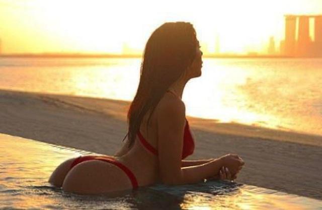 Laura Bragato là một người mẫu Playboy rất được yêu thích