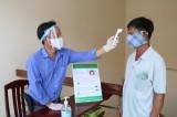 Ngân hàng CSXH huyện Mộc Hóa: Thực hiện tốt các biện pháp phòng, chống dịch Covid-19