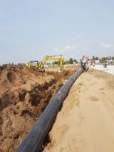 Tập trung giải quyết bài toán cấp nước sinh hoạt cho người dân vùng hạ