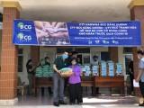 Tập đoàn Bamboo Capital trao gần 3.000 phần quà chia sẻ khó khăn với người dân do dịch bệnh Covid-19