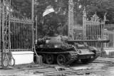 Tiến về Sài Gòn - Những bản tin, bức ảnh mang tính sử liệu của TTXVN