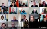 Hội đồng Bảo an thảo luận tình hình chính trị và nhân đạo tại Syria