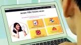 Cảnh báo người tiêu dùng về hoạt động cho vay tiền trực tuyến