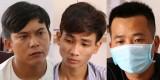 6 đối tượng chặn đường, truy sát dã man nam thanh niên đến chết