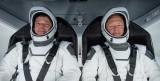 """SpaceX """"đếm ngược"""" tới chuyến bay đầu tiên đưa người lên vũ trụ"""