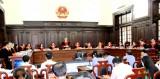 Khai mạc phiên tòa xét xử giám đốc thẩm vụ án Hồ Duy Hải