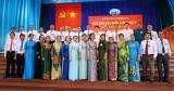 TP.Tân An: Đảng bộ phường 2 tổ chức thành công Đại hội đại biểu lần thứ XV
