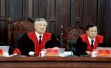 Giám đốc thẩm vụ án Hồ Duy Hải: 100% Thẩm phán trong Hội đồng Thẩm phán TAND Tối cao biểu quyết bác kháng nghị