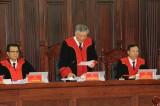 Công bố bản án giám đốc thẩm vụ án Hồ Duy Hải