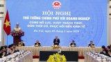 Hội nghị trực tuyến Thủ tướng Chính phủ với doanh nghiệp
