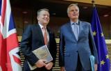 EU và Anh bước vào vòng đàm phán thương mại mới hậu Brexit