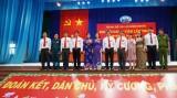 Đại hội Đảng viên xã Lợi Bình Nhơn lần thứ XI thành công tốt đẹp