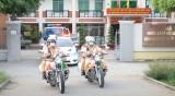 Long An: Ra quân tổng kiểm soát phương tiện giao thông đường bộ