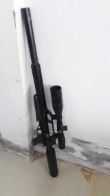 Đấu tranh với tội phạm về vũ khí, vật liệu nổ, công cụ hỗ trợ