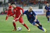 Người Thái lo lắng khi đua với tuyển Việt Nam