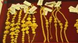 Giá vàng thế giới giảm, nhưng vẫn cao hơn vàng SJC 370.000 đồng/lượng