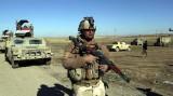 Iraq mở chiến dịch lớn tiêu diệt tận gốc khủng bố IS