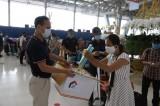 Đưa gần 300 công dân có hoàn cảnh khó khăn từ Thái Lan về nước
