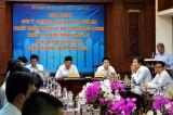 Góp ý dự thảo Đề án Phát triển dịch vụ đô thị thông minh trên địa bàn tỉnh Long An