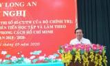 19 tập thể, 53 cá nhân được khen thưởng Học tập và làm theo tư tưởng, đạo đức, phong cách Hồ Chí Minh giai đoạn 2018-2020