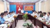 Đóng góp dự thảo Báo cáo chính trị Đại hội Đảng bộ TP.Tân An lần thứ XI