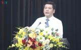 Trung ương thống nhất trình Đại hội 13 số lượng khoảng 200 Ủy viên