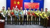 Ông Phạm Đức Chinh tiếp tục giữ chức Bí thư Đảng bộ Cục Quản lý Thị trường Long An