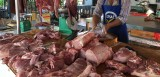 Giá thịt heo cao, người dân nên dùng thực phẩm thay thế