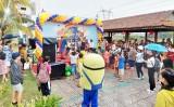 Trần Anh Group tổ chức 'Ngày hội của bé' nhân ngày 01/6