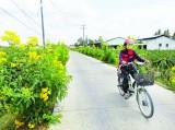 Long An: Dân vận khéo góp phần phát triển quê hương