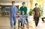 Bệnh nhân 19 xuất viện về nhà, thêm 4 ca mắc COVID-19 khỏi bệnh