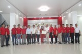 20 doanh nghiệp nhận Bằng khen của UBND tỉnh Long An