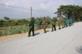 Đồn Biên phòng Sông Trăng: Bảo vệ vững chắc chủ quyền, an ninh biên giới quốc gia