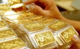 Giá vàng hôm nay 10/6: Giá tăng vọt, phá vỡ xu hướng giảm