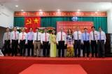 Ông Nguyễn Thanh Truyền tái đắc cử Bí thư Đảng ủy Sở Nông nghiệp và Phát triển nông thôn Long An