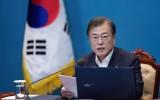 Mâu thuẫn Hàn-Triều: Triều Tiên dùng quân sự, Hàn Quốc muốn đối thoại