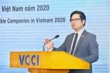 Hội đồng Doanh nghiệp Đông Á bàn giải pháp tái khởi động nền kinh tế