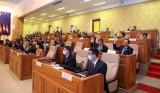 Thượng viện Campuchia phê chuẩn dự luật chống rửa tiền và CFT