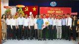 Báo Long An họp mặt kỷ niệm Ngày Báo chí Cách mạng Việt Nam 21/6