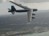 Máy bay ném bom của Mỹ xuất hiện gần Bán đảo Triều Tiên