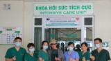 Bác sỹ Việt Nam với những kỳ tích cứu chữa bệnh nhân COVID-19