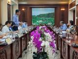 Đoàn công tác Trung ương Hội Người cao tuổi Việt Nam làm việc tại Long An