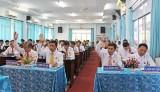 HĐND huyện Thủ Thừa tổ chức kỳ họp lần thứ 17, nhiệm kỳ 2016 - 2021